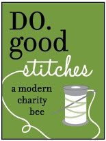 Do. Good stitches.