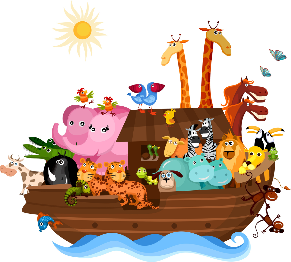Playgroup Clipart