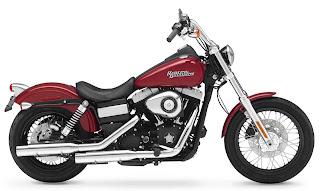 2012 Harley Davidson FXDF Dyna Fat Bob®