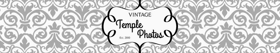 Vintage Temple Photos & Decor
