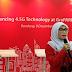 Gandeng Ericsson dan Huawei, Telkomsel Lakukan Uji Coba Jaringan 4.5G