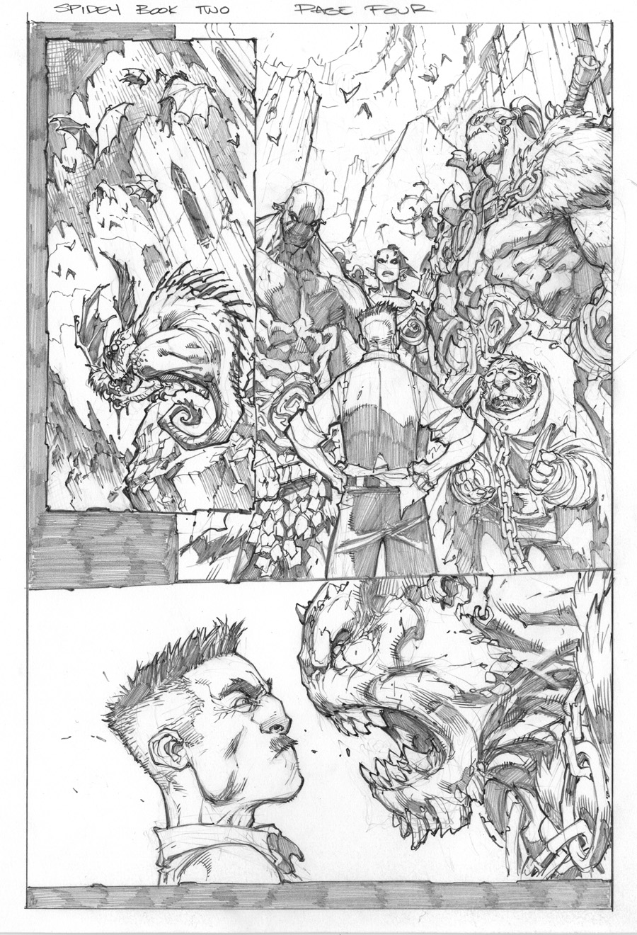 Avenging Spider-Man #1-3 [Nouvelle Série] - Page 2 Avenging_Spider-Man_2_Pg7