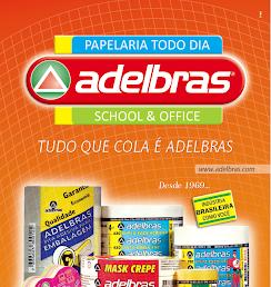FITAS ADESIVAS ADELBRAS