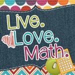 Live. Love. Math.