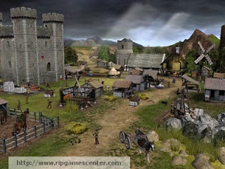 Stronghold 3 games