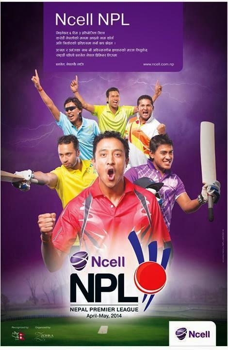 Nepal Premier League NPL