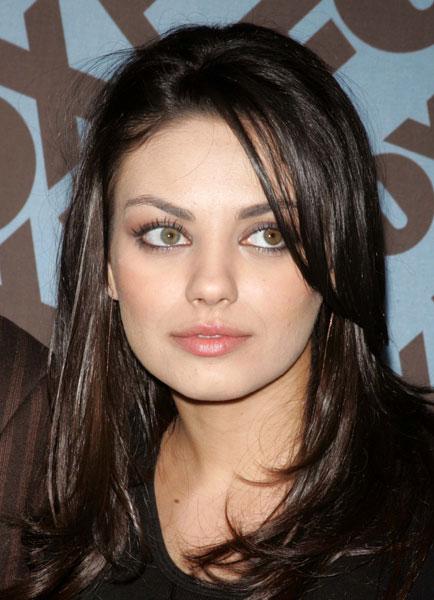 Mila Kunis unseen pics