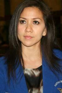 Biodata dan Foto Venna Melinda