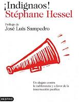 Indignaos!, Stéphane Hessel