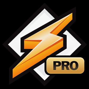 Winamp Pro full apk