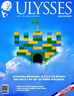 economia brasileira, politica, pmdb, fug, fundacao, ulysses,