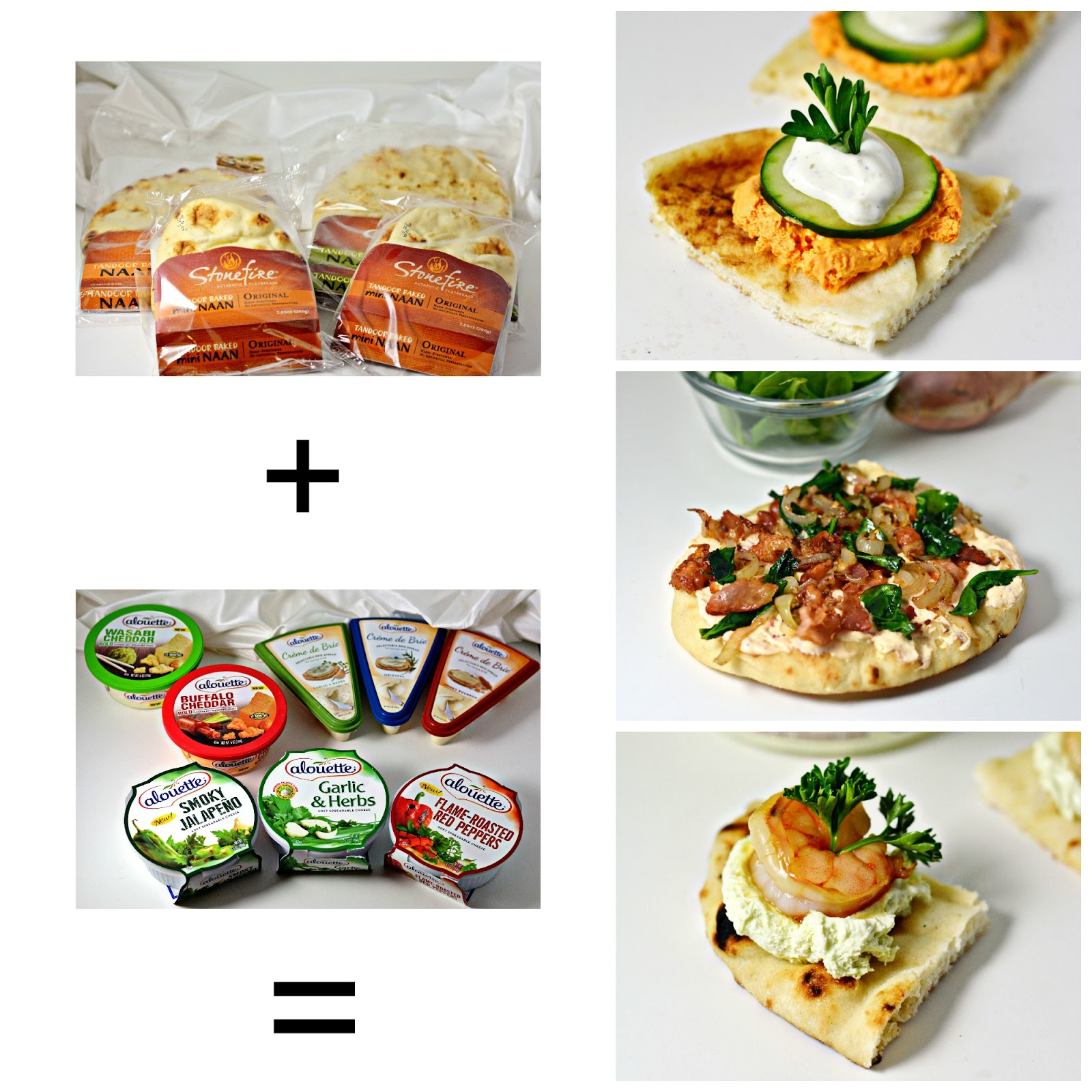 Life With 4 Boys: 3 Holiday Appetizer Recipes with Stonefire ...
