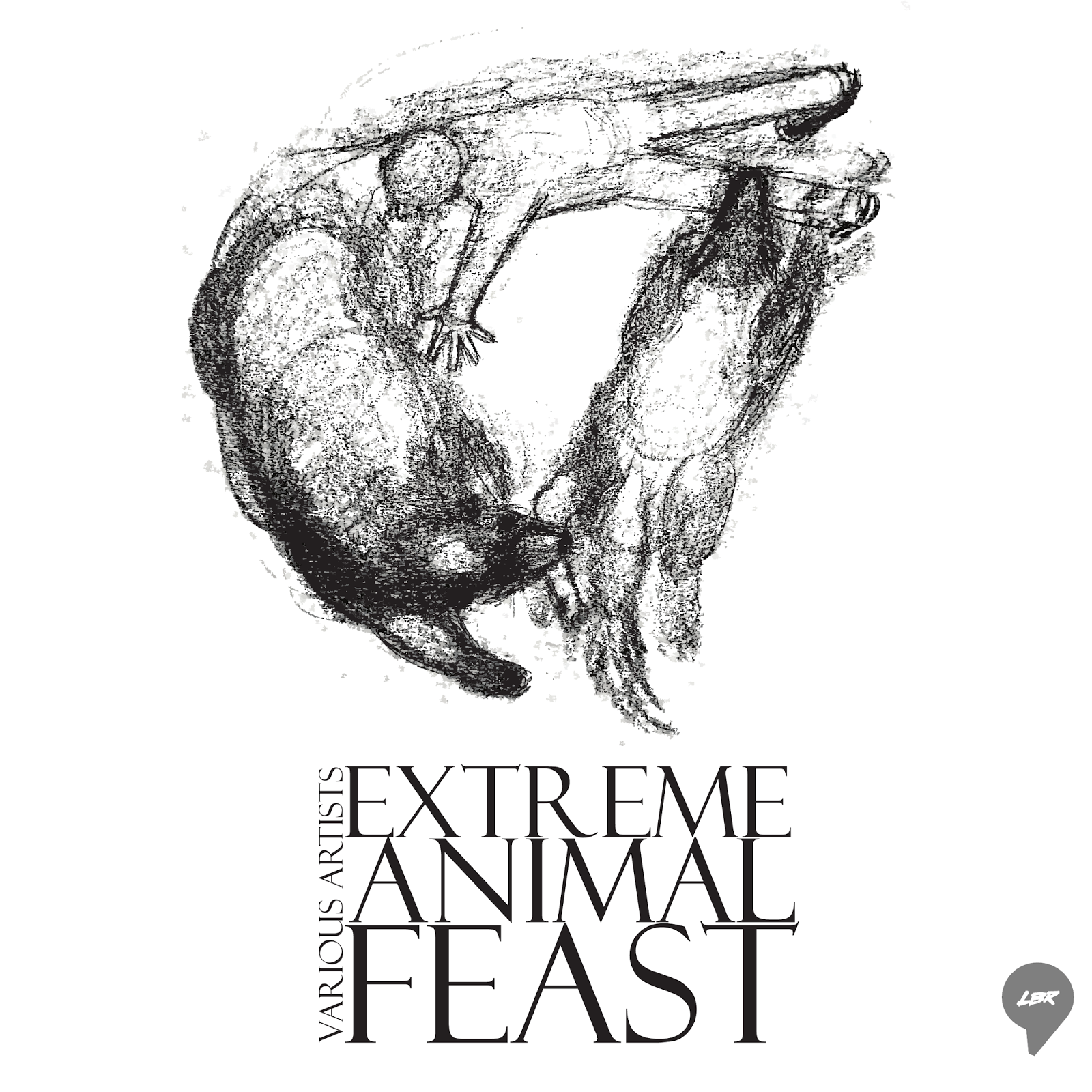 Extreme Animal Feast Compilation