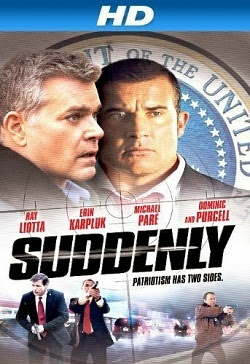 Watch Suddenly (2013)