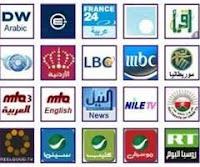 تشغيل القنوات العربية على الاندرويد