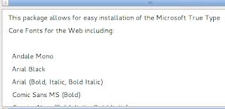 install-windows-fonts-in-lubuntu