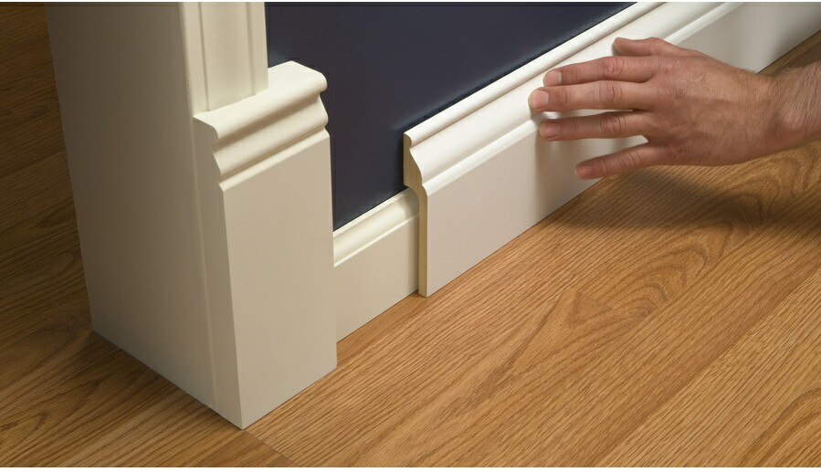 4 1 4 Baseboard Styles Related Keywords Suggestions 4