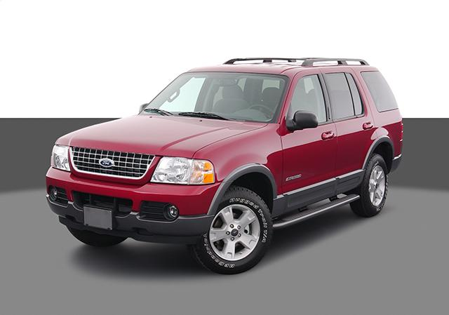 Greenwood Auto Sales >> Greenwood Acura   Used Cars for Sale   Used Acuras   New Cars: 2004 Ford Explorer SUV