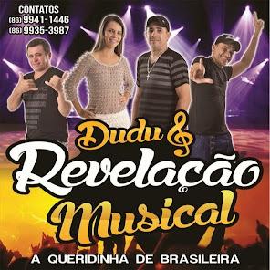 REVELAÇÃO MUSICAL