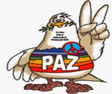 30 de enero: DIA DE LA PAZ