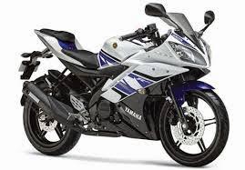 info spesifikasi motor yamaha yzf-r15