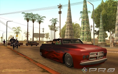 download GTA Grand Thef Auto San Andreas Full Version PC Game
