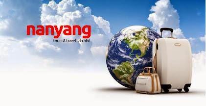 NanyangTours Blog