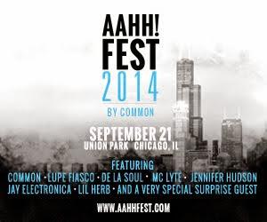 #AAHH! FEST
