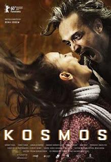 Kosmos Filmi Afişi