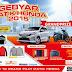 Kredit Motor Honda Gebyar Matik Honda ( Vario Cw Remote Dp1.3juta ,Beat Sporty Dp1.3 juta,Beat Pop Cw Dp1.3juta,vario 125 esp Dp 2 juta,Vario 150 Esp Dp 3 Juta ) Wilayah Bandung Dan Cimahi