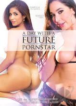A Day with a Future Pornstar xxx (2016)