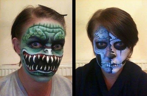 00-Nikki-Shelley-Halloween-Changing-Faces-Body-Paint-www-designstack-co