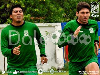 Oriente Petrolero - Luis Méndez - Ronald Raldes - DaleOoo.com página del Club Oriente Petrolero