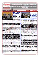 Boletín Noticias Seguridad Privada Abril 2014