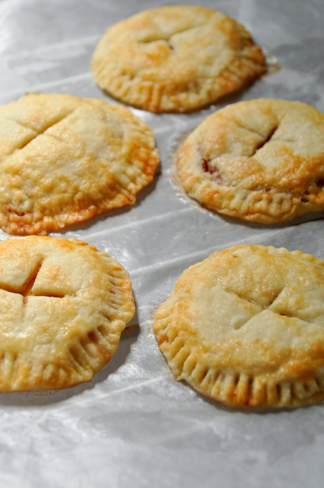 Tags : apple pie cookies , pastry , recipes , smitten kitchen