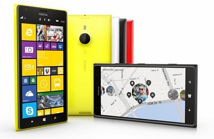 Lumia 1520,Nokia,phone