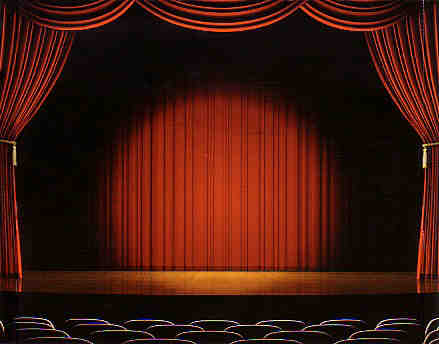 Animated stage curtains download home theater movie curtains animated