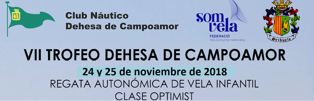 Regatas CN Campoamor