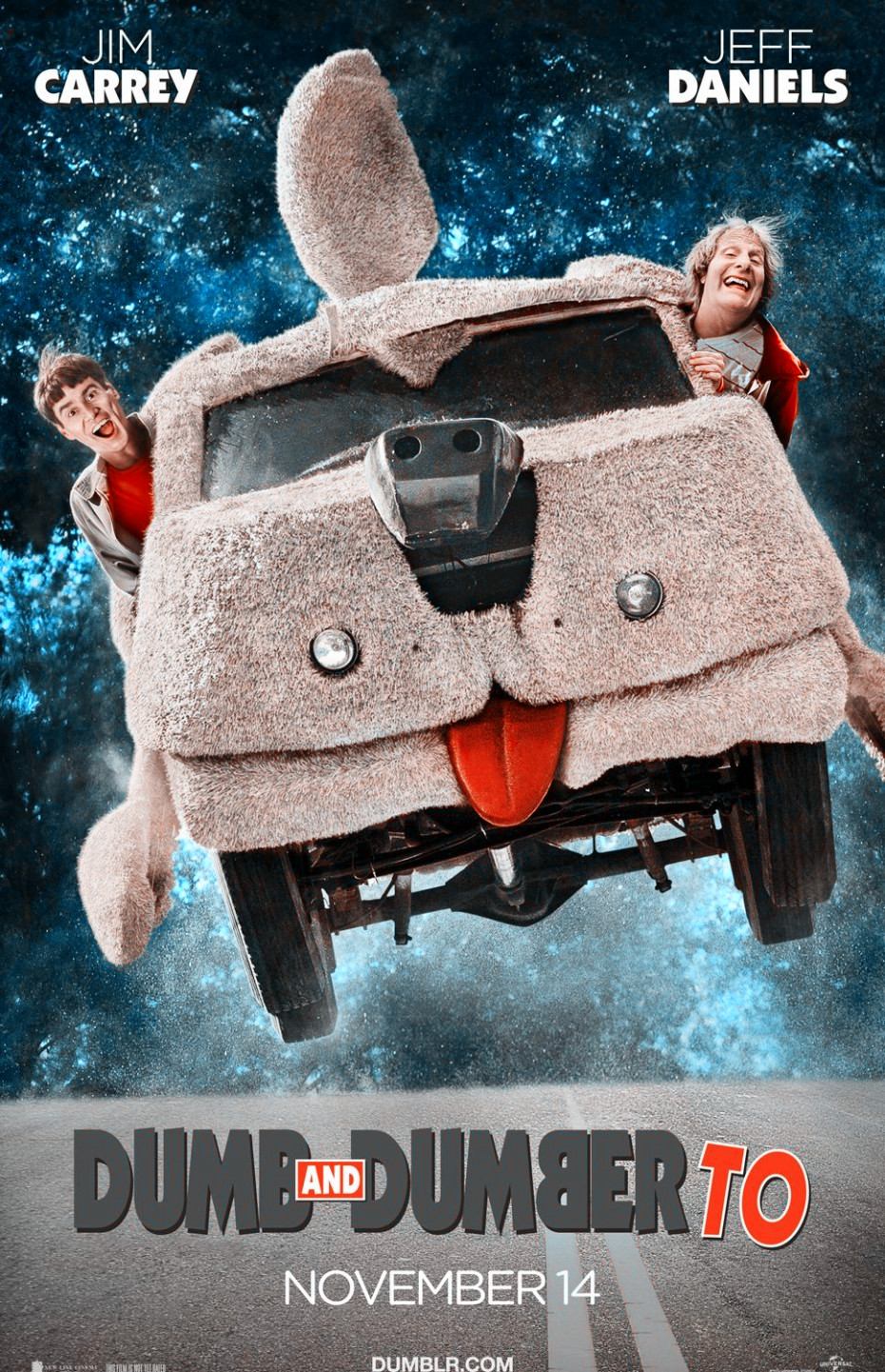 Sinopsis Film Dumb and Dumber To 2014 (Jim Carrey, Jeff Daniels)
