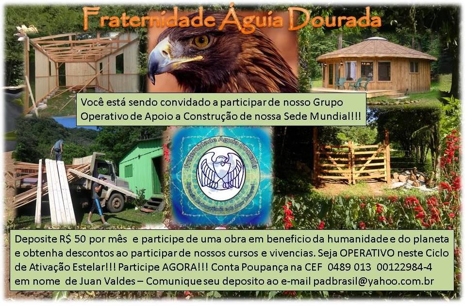 Uma oportunidade para Você também participar!!!