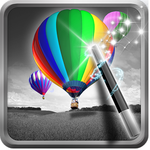 Color Effect Booth Pro v1.3.8