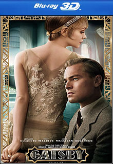 Download - O Grande Gatsby 3D Half-SBS BluRay 1080p Dual Áudio ( 2013 )