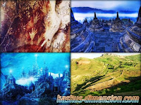 Misteri Peradaban Indonesia