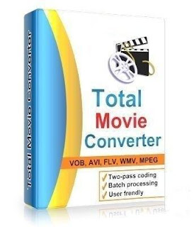 Total Movie Converter 3.2.0.148 Multi incl Serial