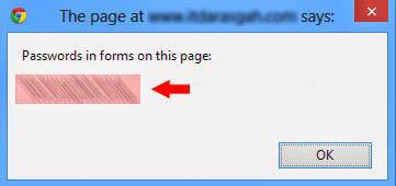 Cara Untuk Mengambil Sandi yang Telah Disimpan di Google Chrome