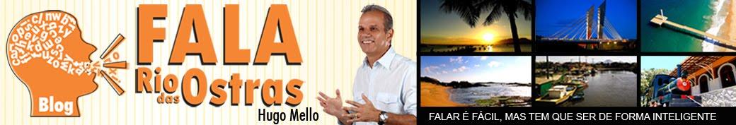 Blog Fala Rio das Ostras!
