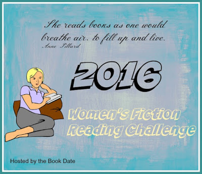 Women's Fiction Reading Challenge