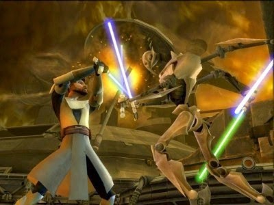 Star Wars The Clone Wars - Republic Heroes Iso Ps2 Ntsc Juegos Para PlayStation 2
