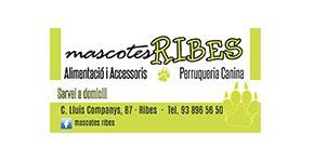 Mascotas Ribes
