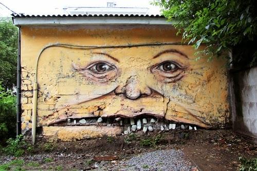 02-Toothyman-Street-Art-Nikita-Nomerz-Derelict-Buildings